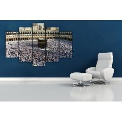 Tableaux Islam - Makkah