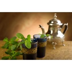 Tableau Oriental - Thé à la menthe
