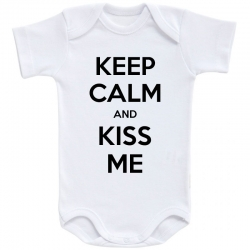 Body - Keep Calm And Kiss Me