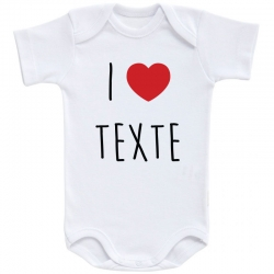 "Body I Love ""Texte"""
