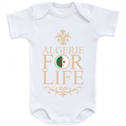 Body Algérie For Life