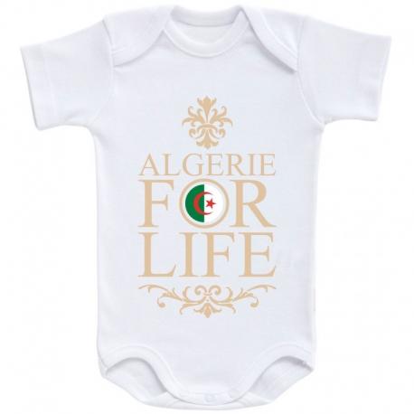 Body Bébé - Algérie For Life