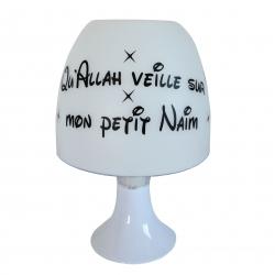 Lampe Personnalisé Invocation
