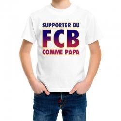 Tee-shirt Personnalisé - Club de Football