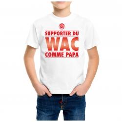 T-SHIRT WAC