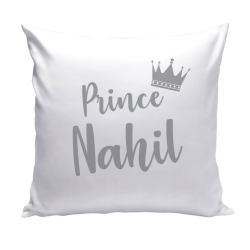 Coussin Collection Prince