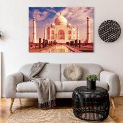 Tableau Moderne - Taj Mahal